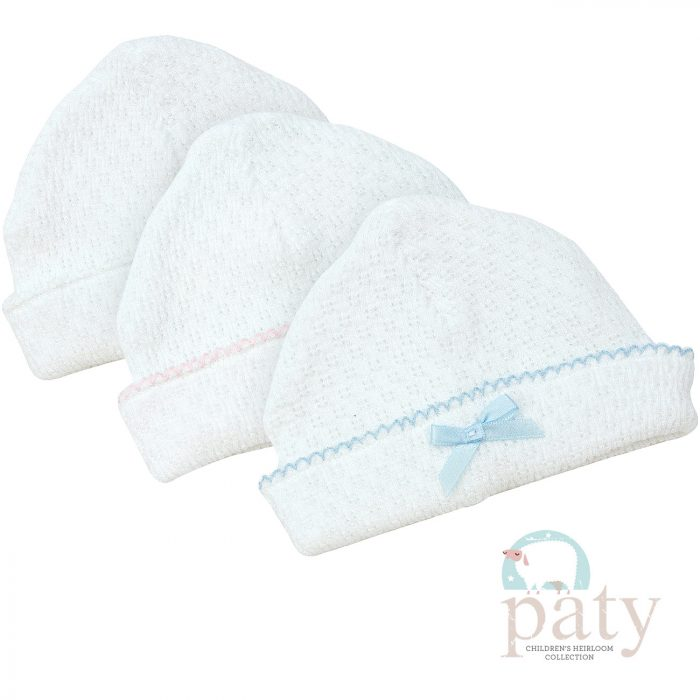Paty Sailor Cap with Bow #126