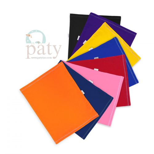 Paty Anti-Microbial and Moisture Wicking Neck Gaiter