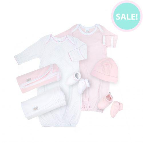 Baby Girls Bundle 2